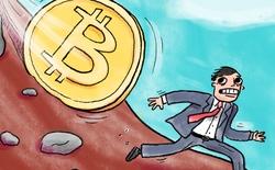 Bitcoin giảm giá 2000 USD trong vòng 13 ngày, tiên lượng vô cùng xấu cho đồng Bitcoin