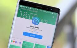 Bản cập nhật mới nhất của Bixby giúp vô hiệu hóa hoàn toàn nút cứng dành cho trợ lí này