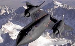 """Khám phá những bí mật giúp máy bay chiến đấu """"Chim Đen"""" vẫn giữ kỷ lục về tốc độ và độ cao trong suốt 40 năm qua"""