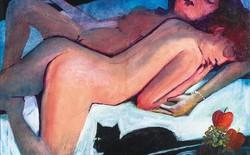 Facebook gỡ quảng cáo tranh sơn dầu của nghệ sĩ nổi tiếng bậc nhất Australia vì coi đó là nội dung người lớn