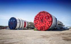 Elon Musk tiết lộ tên cỗ máy đầu tiên của Công ty Nhạt Nhẽo (Boring Company)