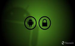 Gần 2 triệu thiết bị Android nhiễm mã độc FalseGuide