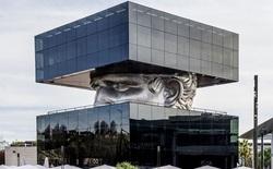 """30 công trình kiến trúc như là nơi trú ẩn hoàn hảo cho """"người đóng vai ác"""" trong phim viễn tưởng"""