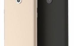 Lộ diện ảnh báo chí của Samsung Galaxy C10: xác nhận có máy ảnh kép, có nút Bixby giống S8