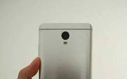Xuất hiện ảnh smartphone bí ẩn của Xiaomi, có thể là Redmi Note 4X