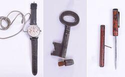 Chiêm ngưỡng bộ sưu tập thiết bị điệp viên chuyên dụng như James Bond từ thời Thế Chiến 2 được đem bán đấu giá công khai