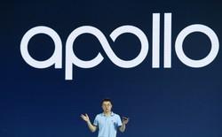 Đằng sau Apollo - Nỗ lực tiến vào kỷ nguyên xe tự lái và trí tuệ nhân tạo của Baidu
