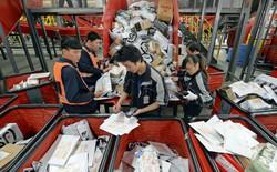Đụng độ giữa những tỷ phú giàu nhất Trung Quốc khi gã khổng lồ giao vận SF Express xích mích với một chi nhánh của Alibaba