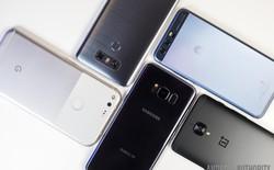 Những quyết định bị cho là sai lầm trong làng công nghệ Android