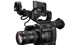 Canon ra mắt máy quay Cinema EOS C200: hỗ trợ quay phim 4K theo chuẩn MP4 và Cinema RAW Light mới, giá 197 triệu đồng
