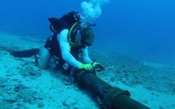 Mùng 1 Tết mới sửa xong cáp quang biển quốc tế AAG