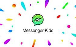 Ứng dụng Messenger Kids có thực sự tạo ra môi trường an toàn cho trẻ nhỏ như Facebook tuyên bố?