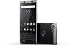 BlackBerry KEYone không phải là smartphone BlackBerry chạy Android duy nhất trong năm nay