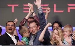 Tesla sẽ tạo nên câu chuyện vĩ đại nhất lịch sử ngành ôtô và trở thành thế lực đáng sợ cho các nhà sản xuất truyền thống