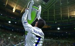 FIFA và EA hé lộ về sự kiện eWorld Cup đầu tiên dành cho các game thủ