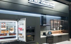 Samsung ra mắt Chef Collection: Biến nhà bếp của bạn thành căn phòng được trang bị những công nghệ tiên tiến nhất