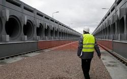 Vùng đất chết Chernobyl đang trong quá trình trở thành một nhà máy điện mặt trời khổng lồ