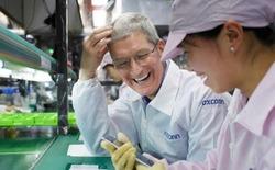 Được Apple 'chống lưng', Foxconn tự tin thâu tóm mảng chip của Toshiba với mức giá đề nghị 19,5 tỷ USD