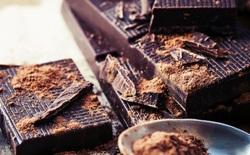 Nghiên cứu cho thấy ăn sô cô la hàng ngày rất có lợi cho não bộ