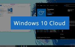 Bằng sáng chế mới cho thấy Microsoft CloudBook sẽ có tính năng giúp bạn mang cả môi trường làm việc đi bất cứ đâu