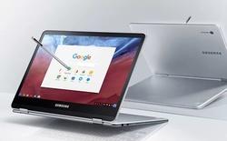 Chromebook Pro trì hoãn phát hành: nguyên nhân có thể từ việc chạy ứng dụng Android trên Chorme OS