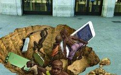 """Apple thẳng tay """"trừng trị"""" các nhà cung cấp cô-ban tại Công-gô sử dụng lao động trẻ em"""