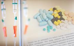 Điều trị ung thư đang dần bị vô hiệu hóa bởi vi khuẩn kháng kháng sinh