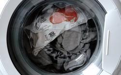 Một nhà thiết kế tìm ra cách làm thịt nướng bằng máy giặt, giúp người vô gia cư có được bữa ăn một cách tiện lợi