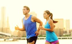 Chạy bộ để giảm cân, nhưng tại sao bạn còn ăn nhiều hơn cả mức calo đốt cháy được?