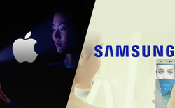 FaceID trên iPhone X, quét mống mắt và Windows Hello khác nhau ra sao? Ai hơn ai kém?