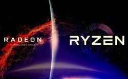 AMD vén màn Vega, Navi và Zen+ vào 16/5, chưa ra mắt sản phẩm