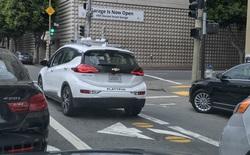 Xem video này, chúng ta sẽ thấy thời đại xe tự lái đã đến gần lắm rồi