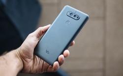 LG sắp quay lại thị trường smartphone Việt với ba mẫu G5, V20 và cả G6 chưa ra mắt