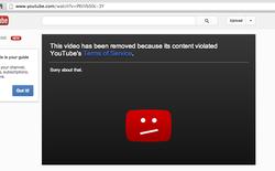 """Đoạn video quảng cáo Chromebook của Google bất ngờ bị """"gắn cờ"""" spam trên... YouTube"""