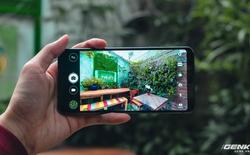 Đánh giá chi tiết camera trên LG G6: chụp xóa phông ấn tượng, lấy nét theo pha chậm, cam góc rộng có nét riêng