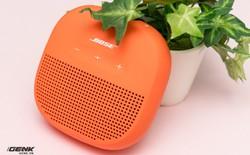 Đánh giá loa di động Bose Soundlink Micro: Người bạn đồng hành lí tưởng cho dân phượt