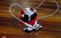 Đánh giá Notes Audio AT10: thêm một sản phẩm tai nghe từ Việt Nam, thiết kế tùy chọn, chất âm phù hợp với người ưa nhẹ nhàng