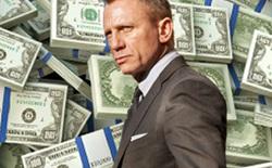 """Vì khoản cát-xê kếch xù Daniel Craig quay lại thủ vai James Bond trong phần phim """"Điệp viên 007"""" ra rạp năm 2019"""
