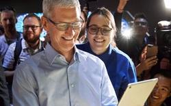 Hai sản phẩm Apple ra mắt dưới thời Tim Cook đều thống trị dù bị chê tơi bời, báo hiệu thành công của iPhone X