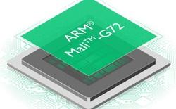 Tất tật những điểm mới trong thiết kế GPU Mali-G72 của ARM