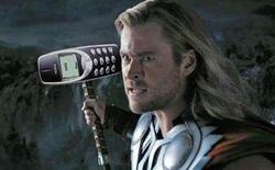 Hoài niệm về Nokia 3310, chiếc điện thoại KHÔNG-THỂ-BỊ-PHÁ-HỦY