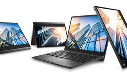 Dell Latitude 7285: laptop lai hỗ trợ sạc không dây đầu tiên lên kệ với giá 1.200 USD