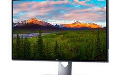 [CES 2017] Dell trình làng màn hình 8K đầu tiên trên thế giới, giá chỉ 5.000 USD