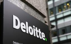 Dữ liệu khách hàng của Deloitte, một trong những hãng kiểm toán hàng đầu thế giới vừa bị hacker viếng thăm