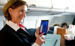 Hãng hàng không Mỹ thay thế 40.000 thiết bị Surface và Windows Phone sang iPhone và iPad vì lý do hết sức lãng xẹt