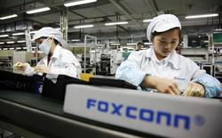 Foxconn bất ngờ báo cáo lợi nhuận sụt giảm trước thềm sự kiện ra mắt iPhone 8
