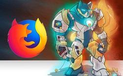 Công thức bí mật làm cho Firefox Quantum nhanh gấp đôi so với trước đây, ngốn ít RAM hơn tới 30%