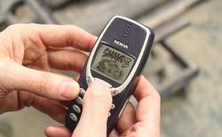 """10 """"huyền thoại"""" đốn tim biết bao thế hệ mong chờ ngày hồi sinh hơn cả Nokia 3310"""