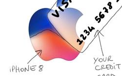 Thư mời sự kiện của Apple tiết lộ nhiều bí mật của iPhone 8?