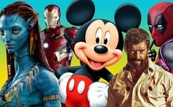 Bloomberg: Fox có thể về với Disney